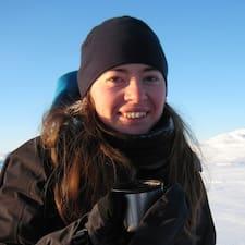 Cathrine Holm felhasználói profilja