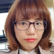 Nutzerprofil von 은희