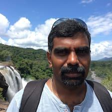 Rajendran Brugerprofil