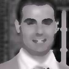 Henkilön Adriano käyttäjäprofiili
