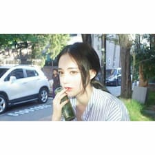 Profilo utente di 杜