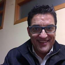 Sergio M.的用戶個人資料