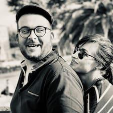 Benoit Et Maéva Kullanıcı Profili