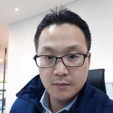 Profilo utente di 병섭