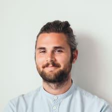 Jeffrey CS User Profile