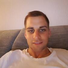 Profilo utente di Dominik