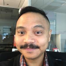 Victor-John User Profile