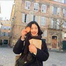 Eunhye Kullanıcı Profili