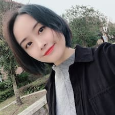 小可爱 User Profile