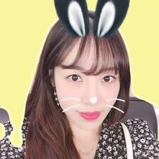 Profil korisnika Mi Young