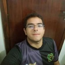 Perfil do utilizador de Thiago Zannon