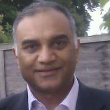 Sanjay Brukerprofil