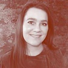 Nutzerprofil von Alda Björk