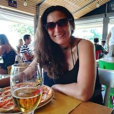 Fabiola Anadrea User Profile