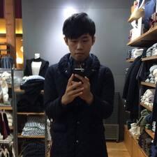 Perfil de usuario de 韋舜