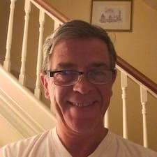 Profil Pengguna Philip