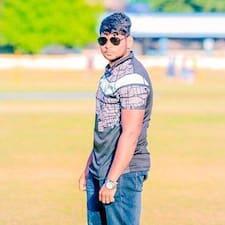 Profil korisnika Lahiru