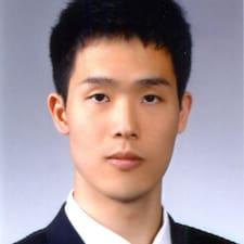 Jong Jae Brugerprofil
