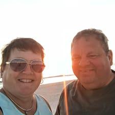 Profil utilisateur de Denise & Todd