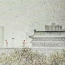 Nutzerprofil von 耿小维