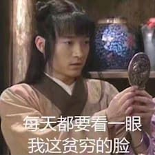 Profilo utente di 偲琦