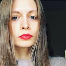 Yana Brukerprofil