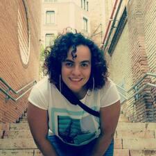 Profilo utente di Luisa Fernanda