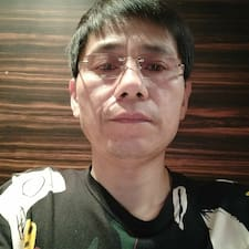 Nutzerprofil von 玉武