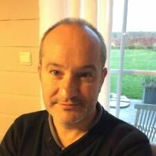 Profil utilisateur de Rudi
