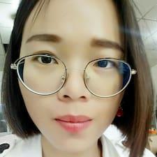 银 - Profil Użytkownika