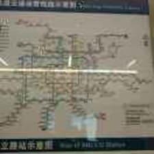 Perfil de usuario de 连航航