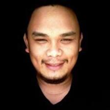 Profil Pengguna Ray