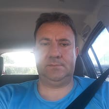 Romulo Brugerprofil