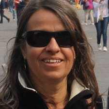 Maria Loreto User Profile