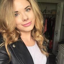 Profil korisnika Stefanie