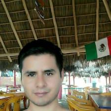 Профиль пользователя Ángel