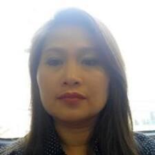 Hameiza User Profile