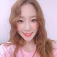 Perfil de usuario de Hyuna
