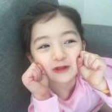 子怡 felhasználói profilja