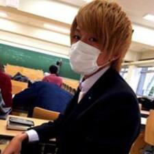 Profil utilisateur de Masmshi