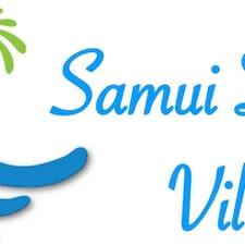 Профиль пользователя Samui Dream Villas