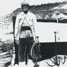 Antonio Jesús je superhostitelem.
