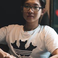 Profilo utente di Đinh