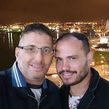 Profilo utente di Jose Enrique