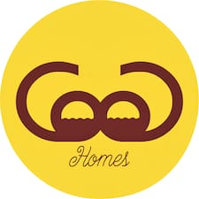 Cocohomes User Profile