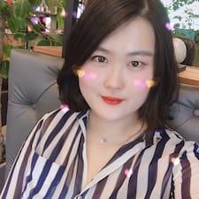 Perfil de usuario de 현아