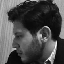 Profil utilisateur de Axel