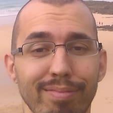 Gebruikersprofiel Jérémy