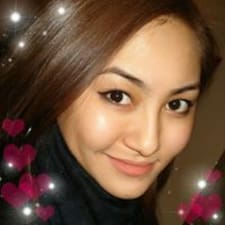 Merisha - Profil Użytkownika