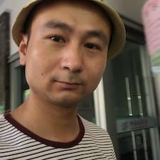振祥 est l'hôte.